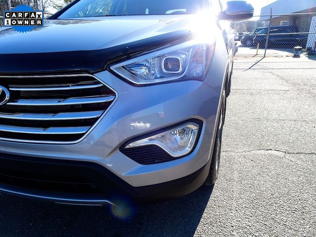 2016 Hyundai Santa Fe Limited Madison, NC 9