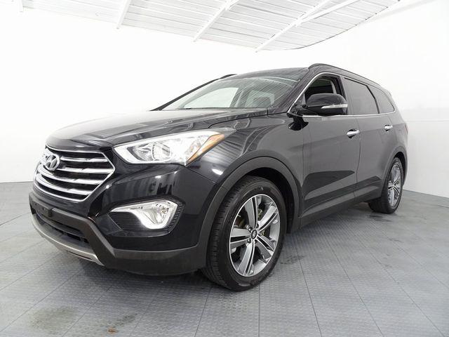 2016 Hyundai Santa Fe SE in McKinney, Texas 75070