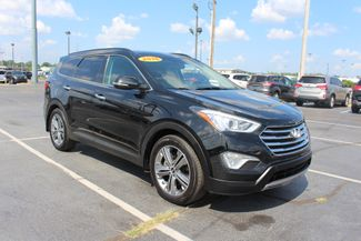 2016 Hyundai Santa Fe Limited in Memphis, Tennessee 38115