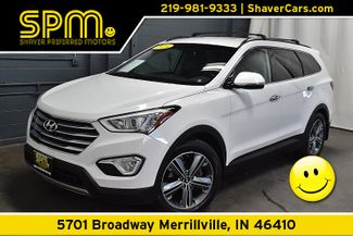 2016 Hyundai Santa Fe SE in Merrillville, IN 46410