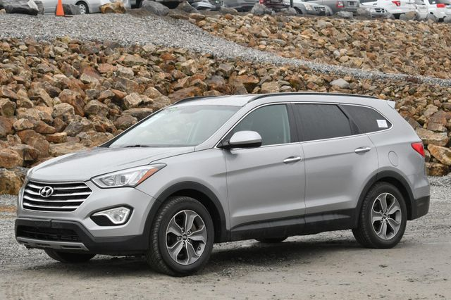 2016 Hyundai Santa Fe SE Naugatuck, Connecticut