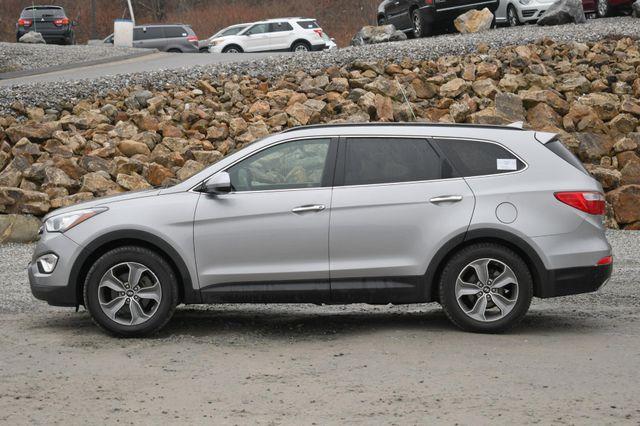 2016 Hyundai Santa Fe SE Naugatuck, Connecticut 1