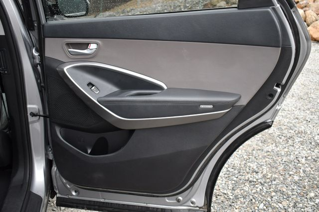2016 Hyundai Santa Fe SE Naugatuck, Connecticut 11