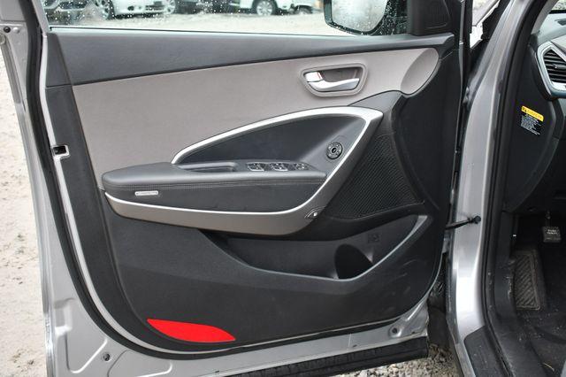 2016 Hyundai Santa Fe SE Naugatuck, Connecticut 19