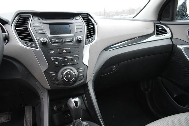 2016 Hyundai Santa Fe SE Naugatuck, Connecticut 22