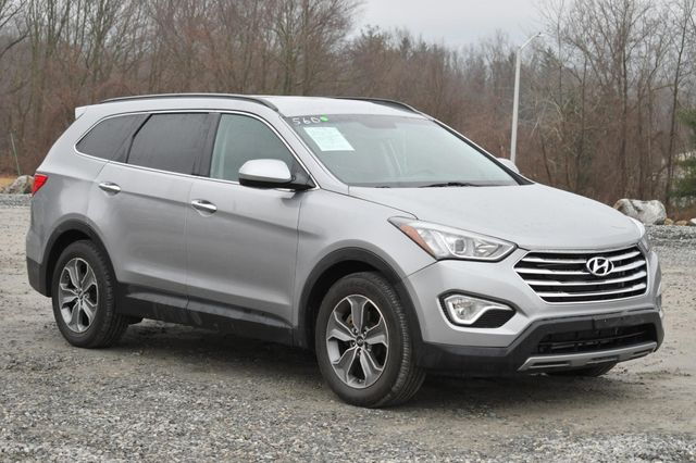2016 Hyundai Santa Fe SE Naugatuck, Connecticut 6