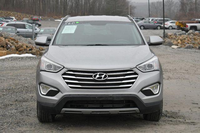 2016 Hyundai Santa Fe SE Naugatuck, Connecticut 7