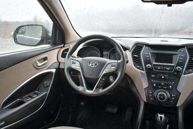 2016 Hyundai Santa Fe SE Naugatuck, Connecticut 14