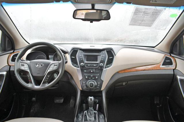 2016 Hyundai Santa Fe SE Naugatuck, Connecticut 15