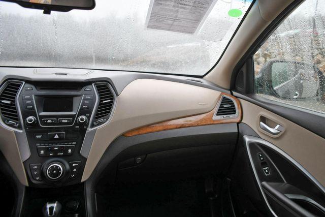 2016 Hyundai Santa Fe SE Naugatuck, Connecticut 16