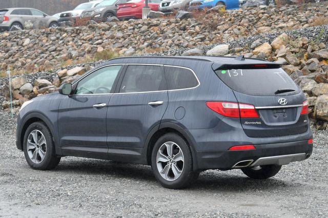 2016 Hyundai Santa Fe SE Naugatuck, Connecticut 2