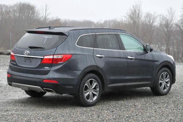 2016 Hyundai Santa Fe SE Naugatuck, Connecticut 4