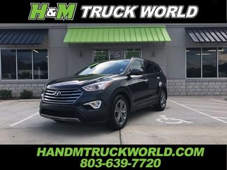 2016 Hyundai Santa Fe SE 3RD ROW in Rock Hill SC, 29730