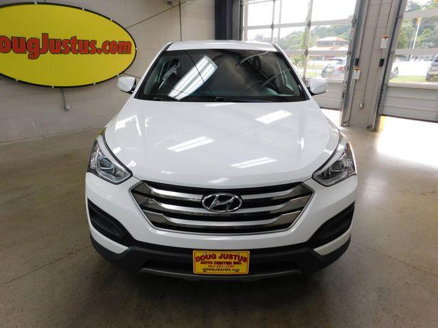 2016 Hyundai Santa Fe Sport in Airport Motor Mile ( Metro Knoxville ), TN 37777