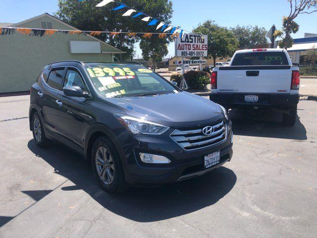 2016 Hyundai Santa Fe Sport in Arroyo Grande, CA 93420