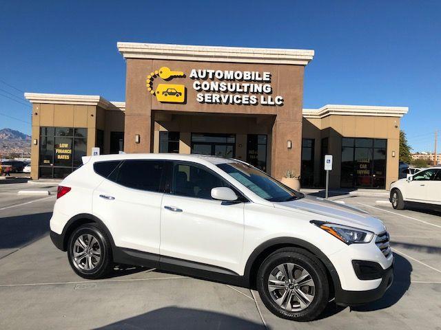 2016 Hyundai Santa Fe Sport in Bullhead City, AZ 86442-6452
