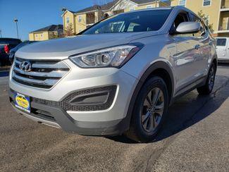 2016 Hyundai Santa Fe Sport  | Champaign, Illinois | The Auto Mall of Champaign in Champaign Illinois
