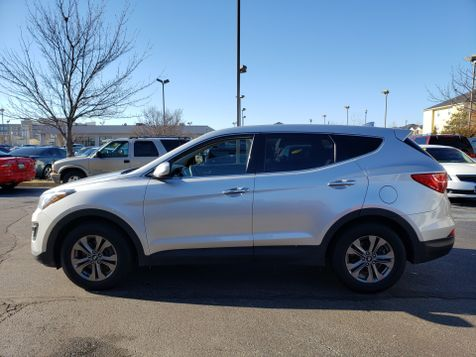 2016 Hyundai Santa Fe Sport  | Champaign, Illinois | The Auto Mall of Champaign in Champaign, Illinois