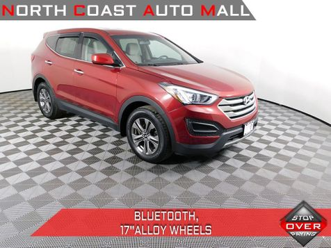 2016 Hyundai Santa Fe Sport 2.4 Base in Cleveland, Ohio