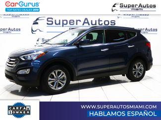 2016 Hyundai Santa Fe Sport in Doral, FL 33166