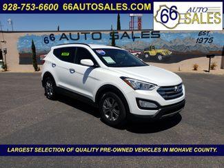2016 Hyundai Santa Fe Sport in Kingman, Arizona 86401
