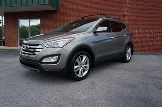 2016 Hyundai Santa Fe Sport ULTIMATE LIMITED ULTIMATE in Loganville Georgia, 30052