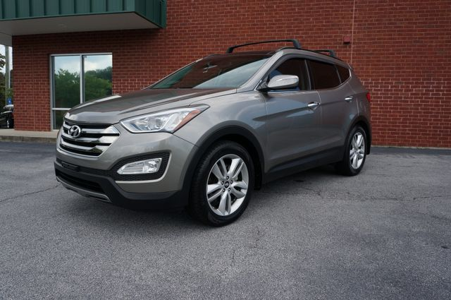 2016 Hyundai Santa Fe Sport ULTIMATE LIMITED ULTIMATE