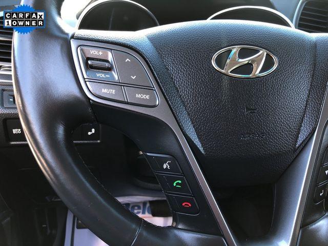 2016 Hyundai Santa Fe Sport 2.4 Base Madison, NC 17