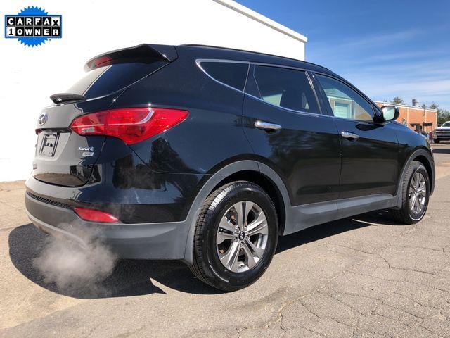 2016 Hyundai Santa Fe Sport 2.4 Base Madison, NC 2