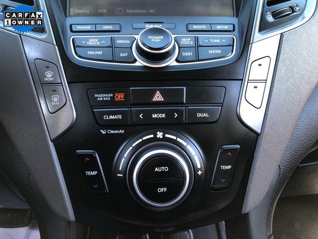 2016 Hyundai Santa Fe Sport 2.4 Base Madison, NC 23