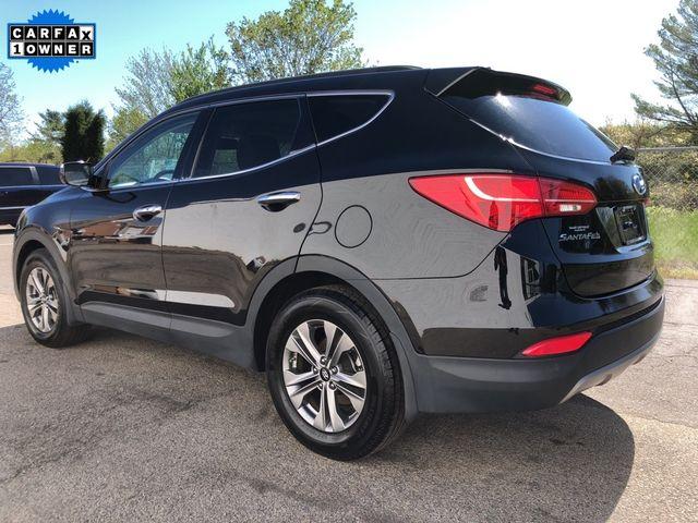 2016 Hyundai Santa Fe Sport 2.4 Base Madison, NC 4