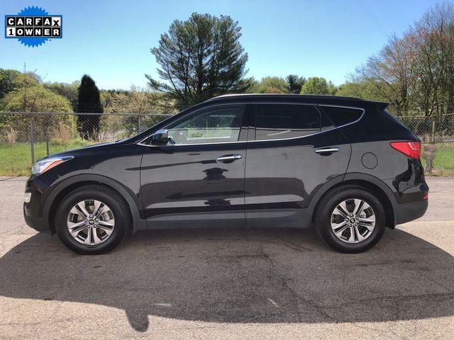 2016 Hyundai Santa Fe Sport 2.4 Base Madison, NC 5