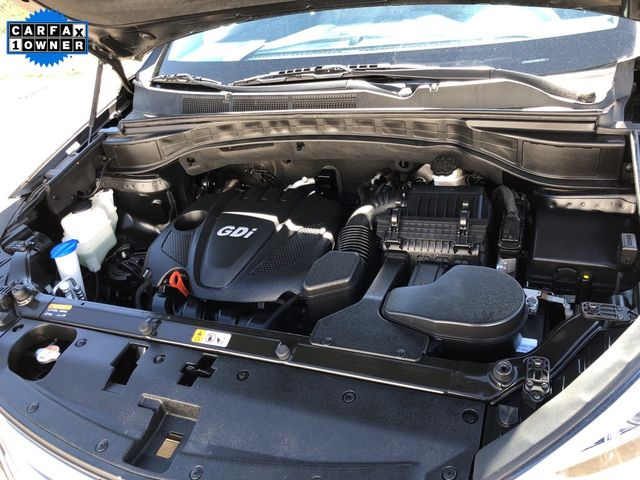 2016 Hyundai Santa Fe Sport 2.4 Base Madison, NC 55