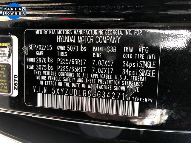 2016 Hyundai Santa Fe Sport 2.4 Base Madison, NC 57