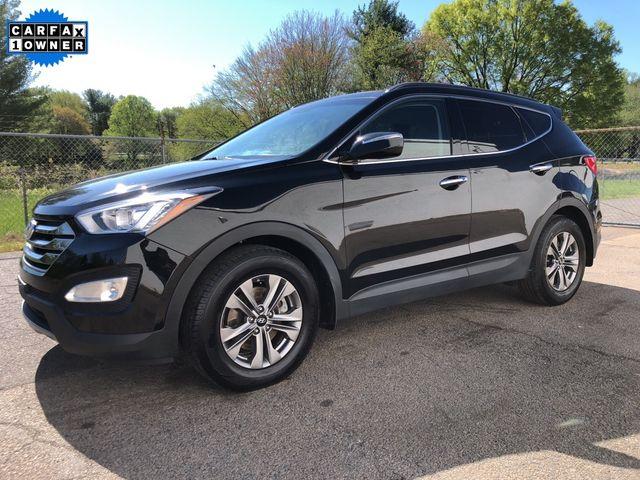 2016 Hyundai Santa Fe Sport 2.4 Base Madison, NC 6