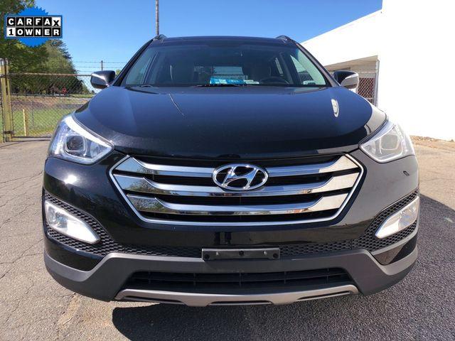 2016 Hyundai Santa Fe Sport 2.4 Base Madison, NC 7