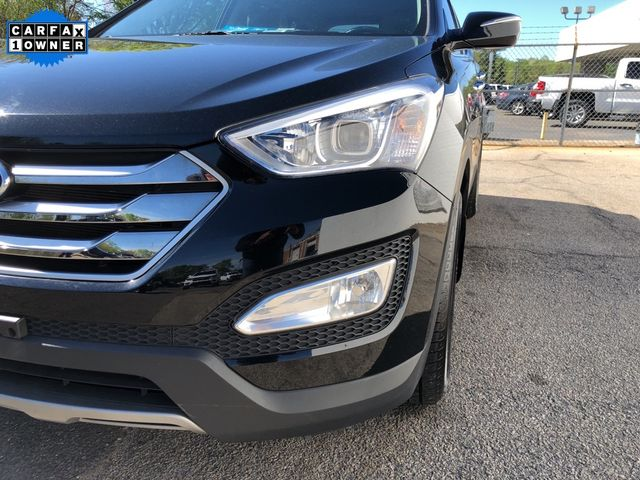 2016 Hyundai Santa Fe Sport 2.4 Base Madison, NC 9