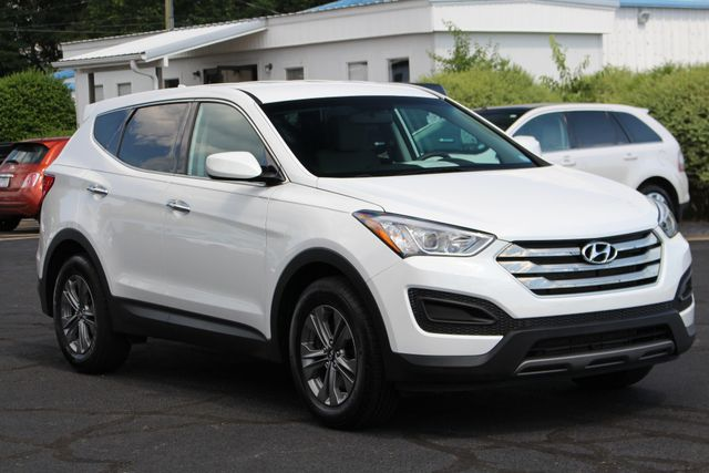 2016 Hyundai Santa Fe Sport FWD - ONE OWNER! Mooresville , NC 21