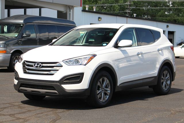 2016 Hyundai Santa Fe Sport FWD - ONE OWNER! Mooresville , NC 22