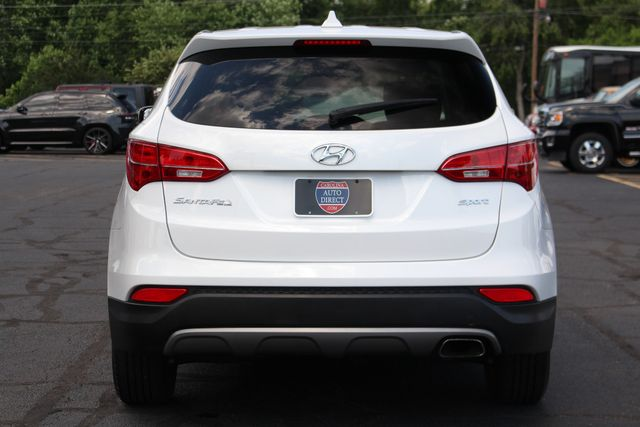 2016 Hyundai Santa Fe Sport FWD - ONE OWNER! Mooresville , NC 16