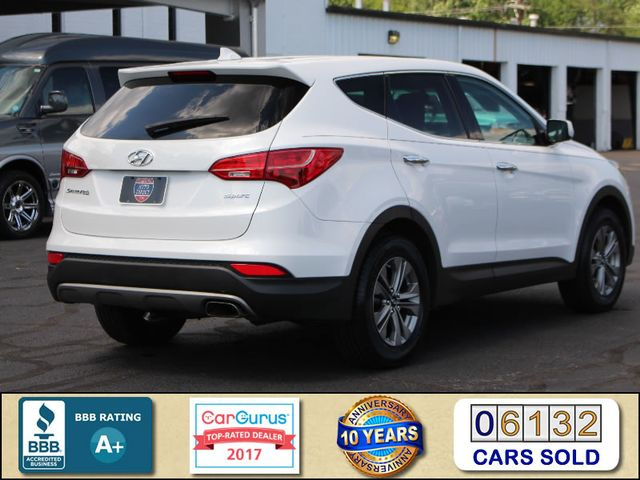 2016 Hyundai Santa Fe Sport FWD - ONE OWNER! Mooresville , NC 2