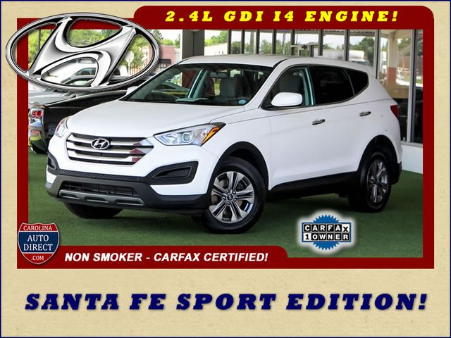 2016 Hyundai Santa Fe Sport FWD - ONE OWNER! Mooresville , NC 0