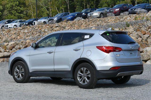 2016 Hyundai Santa Fe Sport Naugatuck, Connecticut 2