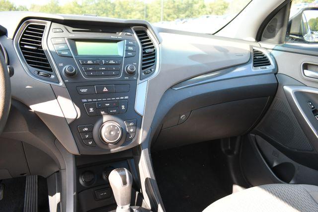 2016 Hyundai Santa Fe Sport Naugatuck, Connecticut 22
