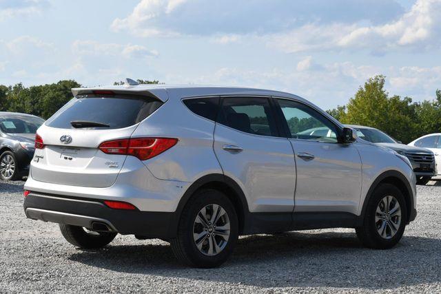 2016 Hyundai Santa Fe Sport Naugatuck, Connecticut 4