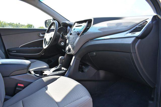 2016 Hyundai Santa Fe Sport Naugatuck, Connecticut 8