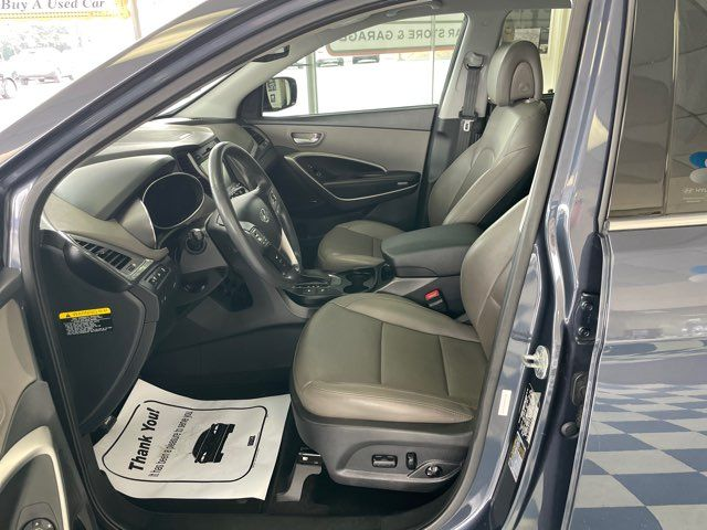 2016 Hyundai Santa Fe Sport in Rome, GA 30165
