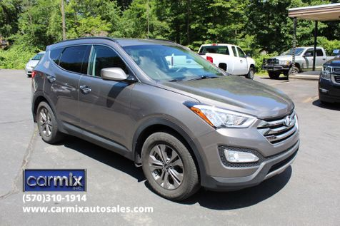 2016 Hyundai Santa Fe Sport SPORT in Shavertown
