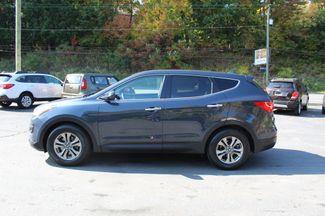 2016 Hyundai Santa Fe Sport SE  city PA  Carmix Auto Sales  in Shavertown, PA