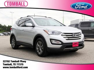 2016 Hyundai Santa Fe Sport in Tomball, TX 77375